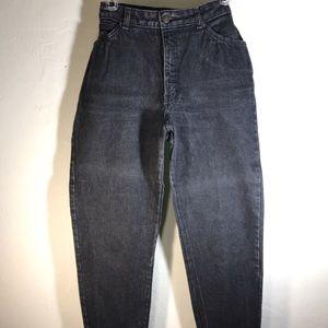 GAP 80s vintage mom jeans